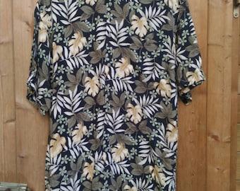 Hawaiian shirt 90 (M)