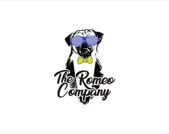 Specialised Logo Design, Pets Logo, Custom Logo Design, 3 Logo Concepts, Logo for your Idea, Business Logo, Royal Logo, Boutique Logo