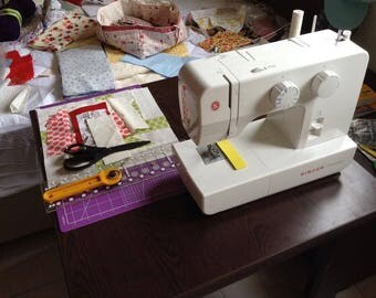 Sewing machine seam guide attachment magnetic straight patchwork & quilting  all fabrics sew
