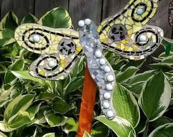 Mosiac Butterfly/Damsley