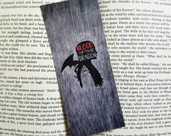 Mother of Dragons bookmark- Game of Thrones, Daenerys