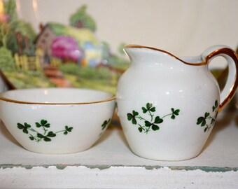 Irish Cream and Sugar from Cork, Ireland