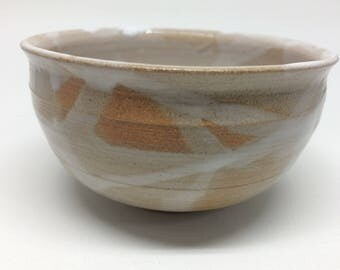 natural,handmade bowl,tea bowl,ceramic fruit bowl, salad bowl,homemade gift, wedding gift, housewarming gift