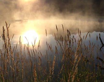 Early Morning Rising
