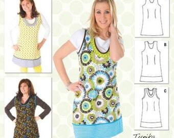 """Miou Miou - pattern tunic """"Marisa"""""""