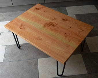 Douglas Fir Coffee Table