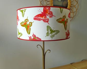 BUTTERFLY - Lamp shade or hanging