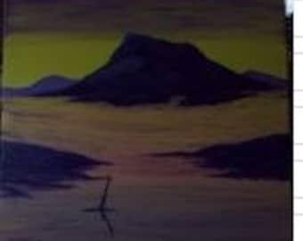 Desert Sands #1