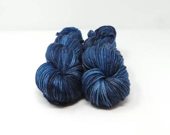 Lividis - DK Desire hand dyed yarn – Superwash 100% Merino