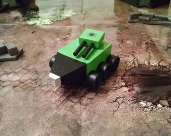 Warhammer Tank - Divicons