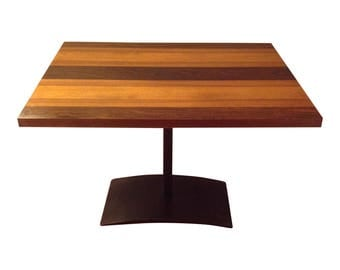 Milo Baughman for Directional Side Table
