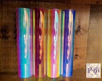 StyleTech Opal Adhesive Vinyl/Crafts/DIY Vinyl/Cricut/Silhouette/Window Decals/Decal Vinyl