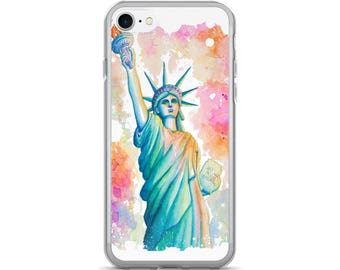 LGBT Liberty iPhone 7/7 Plus Case