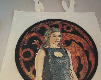 Shopper DAENERYS TARGARYEN (Game of Thrones)