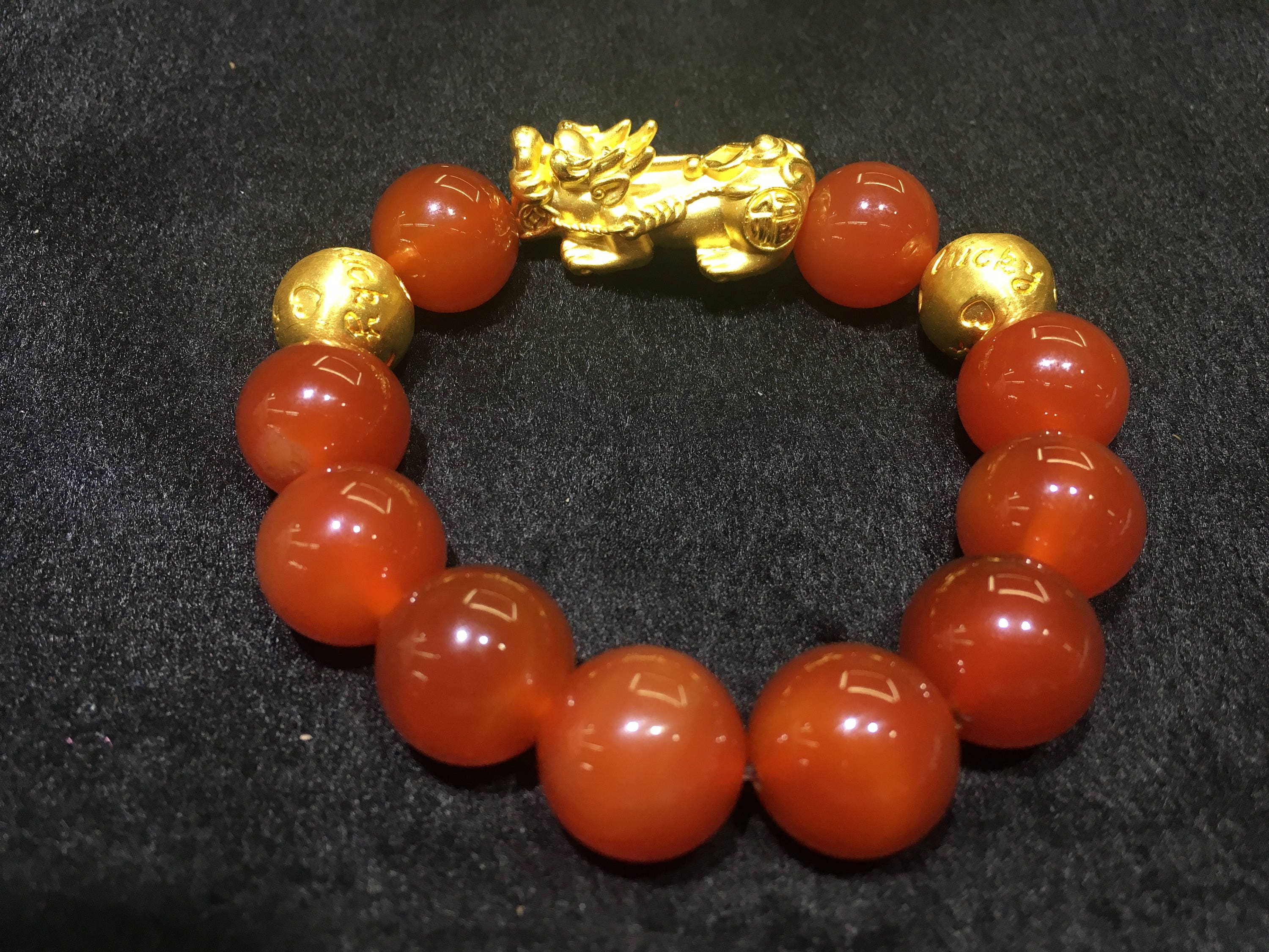 today clothing products copper fortune john goods bracelet thick wayne
