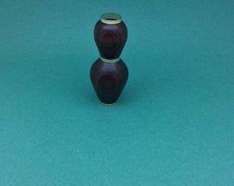 Rosewood Perfume Atomizer