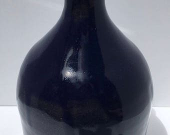 Thin Necked Vase