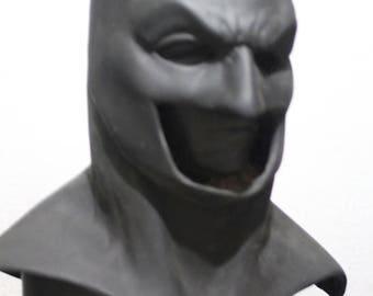 ReevzFX Batman v Superman Dawn of Justice Cowl Replica prop Cosplay made by ReevzFX