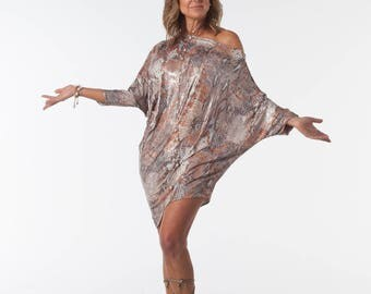 SWOPS 14 in 1 'LTD' (Little Travel Dress) 'Holo Snakeskin'