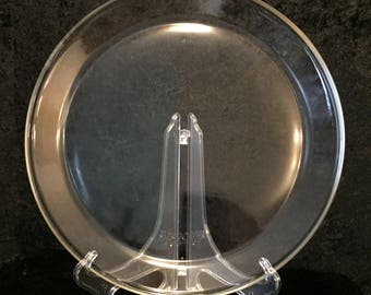 """12"""" Pyrex Pizza/Cake Plate 212"""