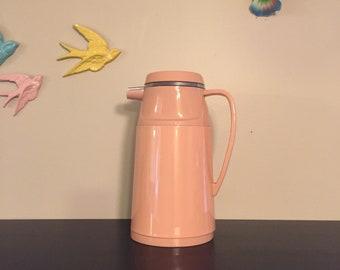 Pink Carafe