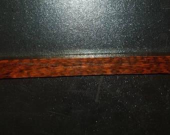 Snake Wood Pin Blank A+++