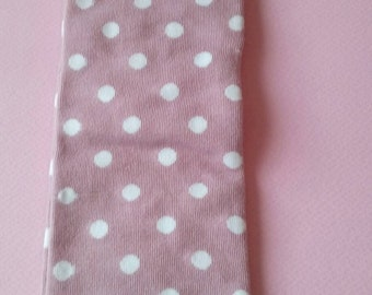 Kawaii socks with puffy ears