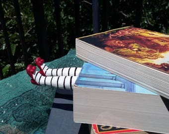 Wizard of Oz Inspired Bookmark