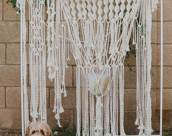 Rylie ~ Wall/Plant Hanging