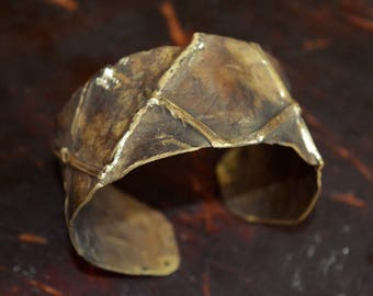 OXIDIZED BRASS bracelet, UNIQUE,brass cuff, wide bracelet,wide cuff,brass cuff bracelet,wide cuff bracelet,wide brass bracelet,one of a kind