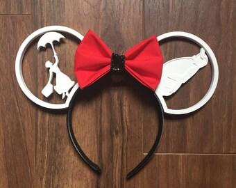 Jolly Holiday Ears