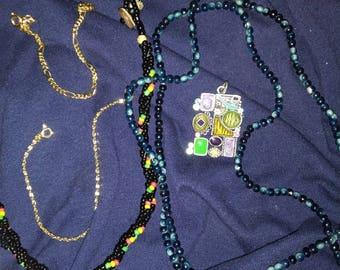 Minimal Jewelry Bunch