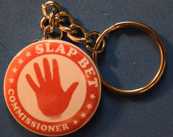 Slap bet Commissioner key chain HIMYM How I Met Your Mother