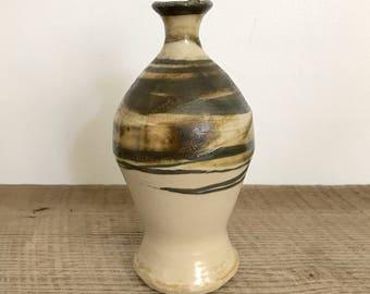Vintage Handmade Vase