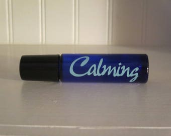 Calming Essentail Oil Roller