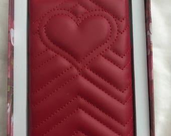 Gucci gg iphone 7 plus case