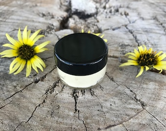 White Tea infused Lip Butter