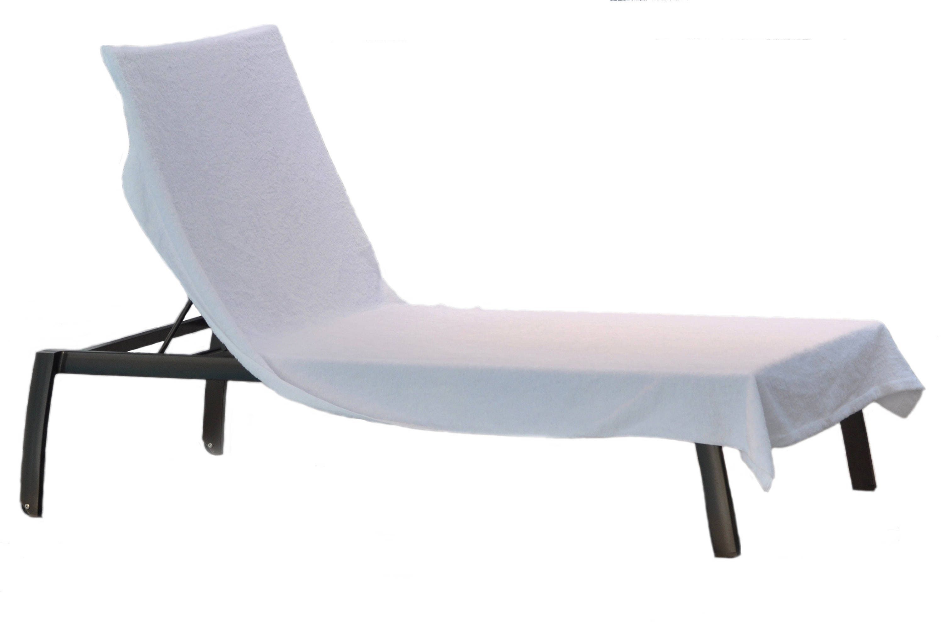 FREE SHIPPING Pool Side Lounge Chair Cover Spa Extra 90