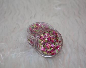 Plur Bliss UV Cosmetic Glitter 20g