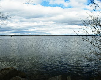 Lake Champlain Blues