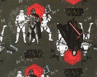 Star wars dark grey