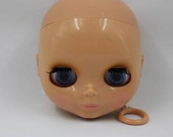Blythe scalp / blythe heas scalp / blythe dome / blythe scalp and dome / scalp for blythe head