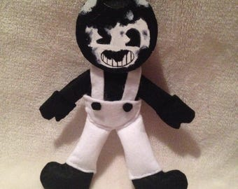 Handmade Sammy Lawrence Plush