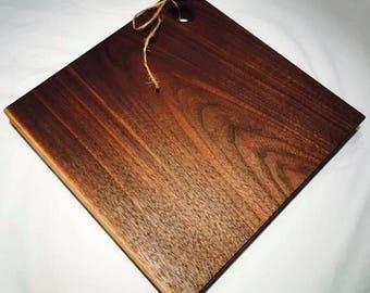 Little Cheesy Cutting board