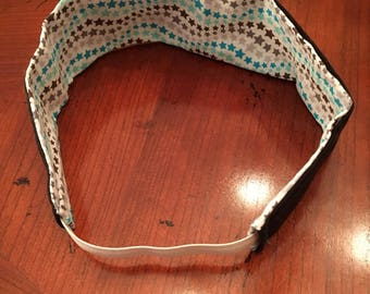 Starry Sea Headband -- child