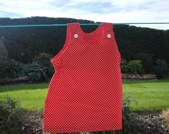 Baby gir's dress