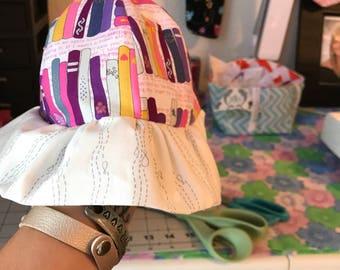 Baby bonnet 6-12 months