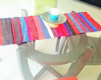 Handmade POYVI Center Piece, Home Decor, Multicolor