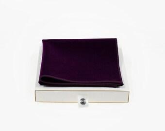 de MORÉ - avec Pocket square
