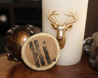 Hi. Wood Chip Magnet
